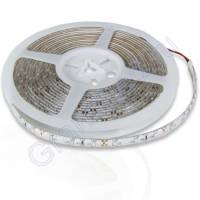Светодиодная лента Standart PRO class, 3528, 60 led/m, Green, 12V, IP65