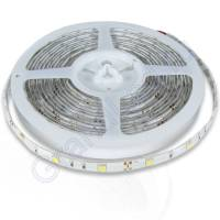 Светодиодная лента Standart PRO class, 5050, 30 led/m, Warm White, 12V, IP65